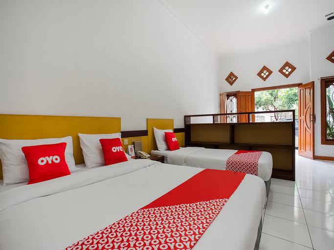 OYO 3406 Pandu Prima Guest House, Bandung