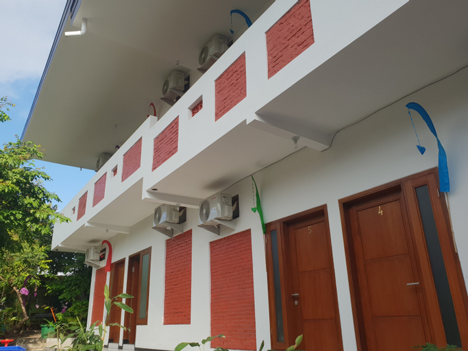 nDaleme Mbahkung Homestay, Malang