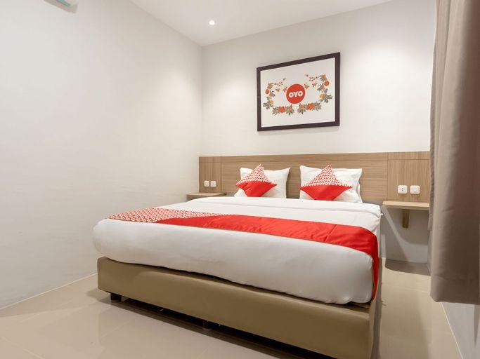 OYO 938 Kingstone Guest House, Medan