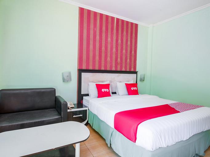 OYO 3749 Hotel Global Inn Syariah, Sidoarjo