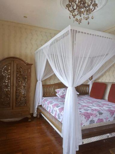 Villa Fayendra, Garut