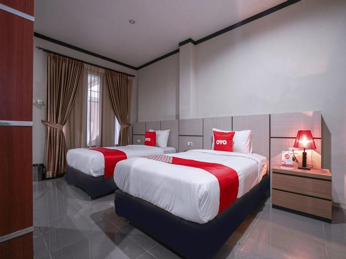 Capital O 2102 Grand Mutiara Hotel, Bangka Tengah