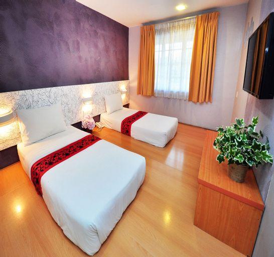 Best View Hotel Petaling Jaya SS2, Kuala Lumpur