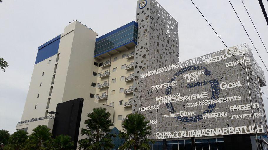 G'SIGN HOTEL BANJARMASIN, Banjarmasin