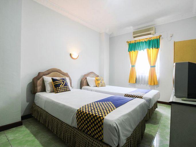 SPOT ON 2721 Wisma Dahlia, Pekanbaru