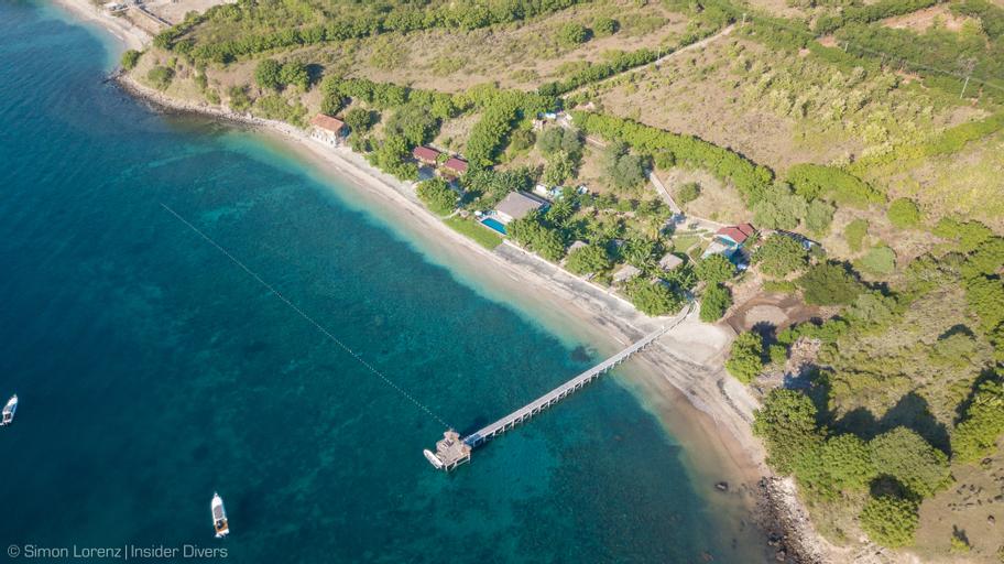 Kalimaya Resort, Bima