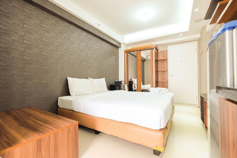 Simple Studio Bassura City Apartment By Travelio, East Jakarta
