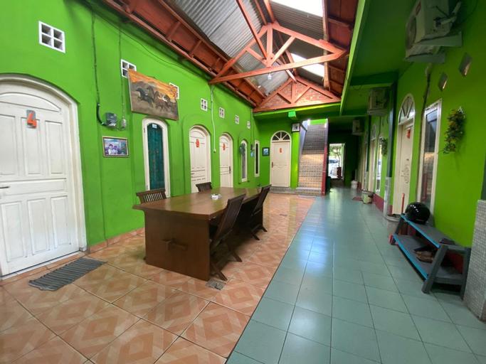 OYO 3874 Rere Residence Syariah, Prabumulih