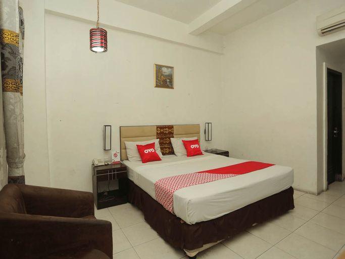 OYO 1724 Hotel Sembilan Sembilan, Banjarmasin