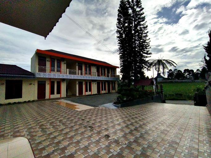 Sapo Karo Rest House, Karo