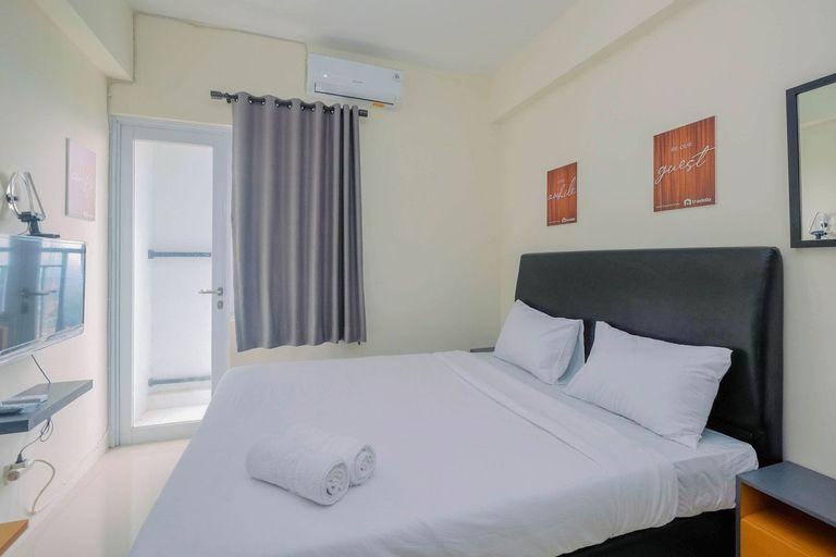 Comfy Studio Bogorienze Resort Apartment near The Jungle Fest By Travelio, Bogor