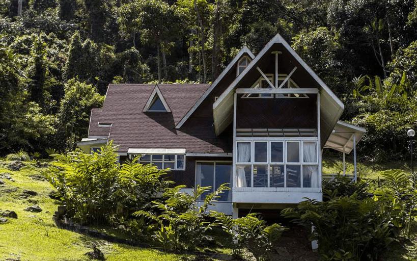 Sutera Sanctuary Lodges at Poring Hot Spring, Ranau