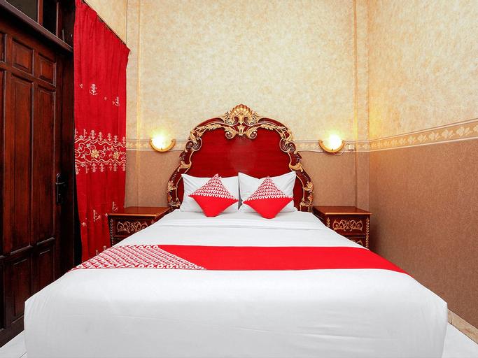 OYO 231 Hotel Andita Syariah, Surabaya