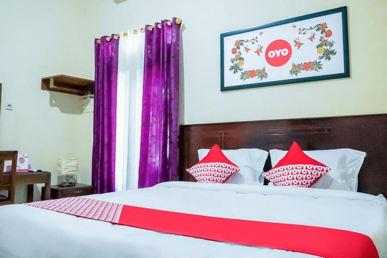OYO 941 Hotel Manggala Syariah, Pacitan