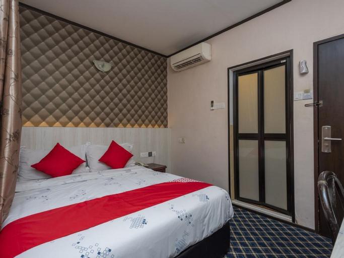 Hotel Suan Bee, Johor Bahru