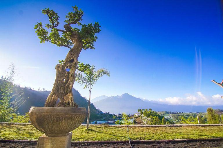 Alam Bali Villa, Bangli