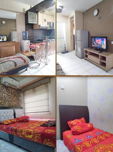 Apartment Gading Nias Residence, Jakarta Utara