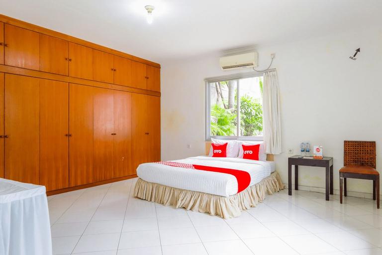 OYO 1967 Hotel House of Eva Syariah Near Rumah Sakit Umum Daerah Jagakarsa, Jakarta Selatan