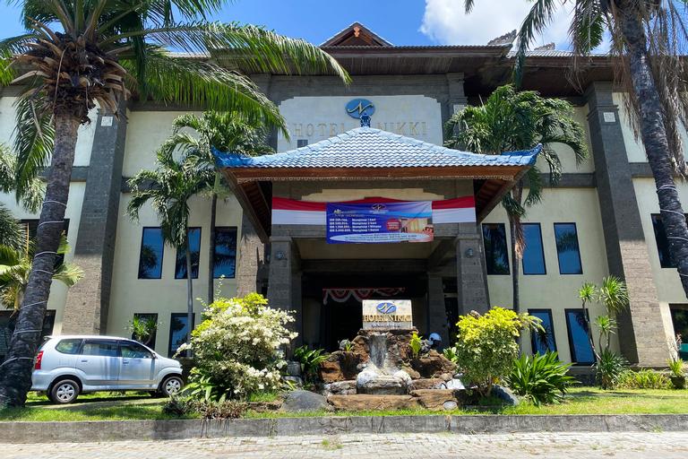 OYO 90049 Hotel Nikki, Denpasar