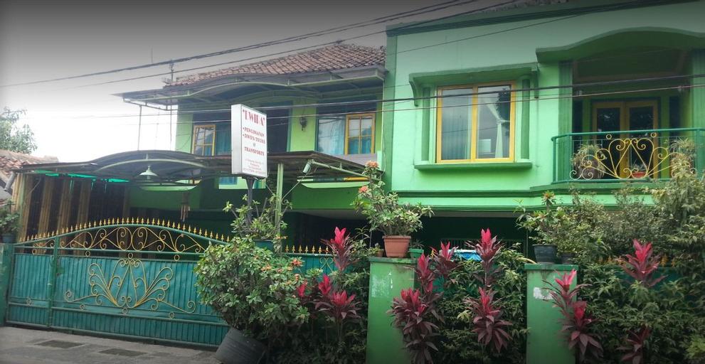 Dwipa Penginapan, Bandung