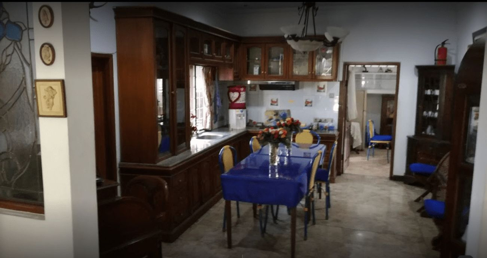 Mary Guest House, Cimahi