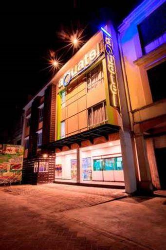 Hotel Aquatel, Pekanbaru