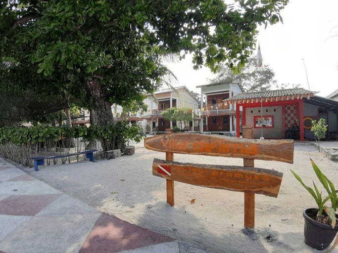 Villa Delima Pulau Pramuka, Thousand Islands