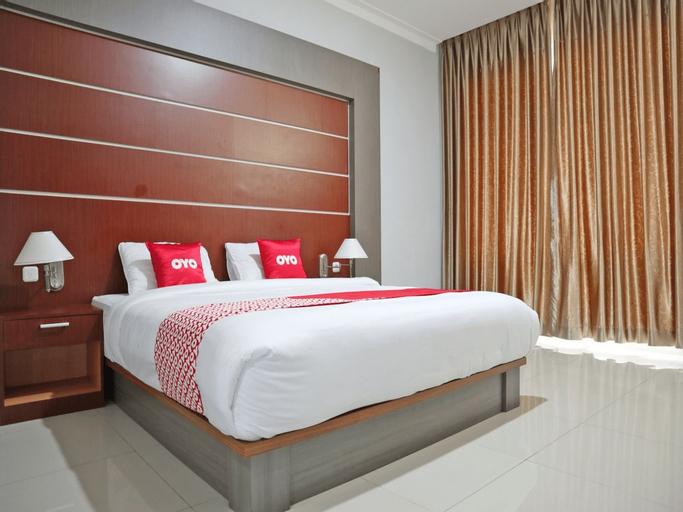 OYO 1572 Orange Residence Syariah, Bukittinggi