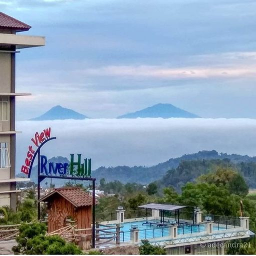 River Hill Tawangmangu, Karanganyar