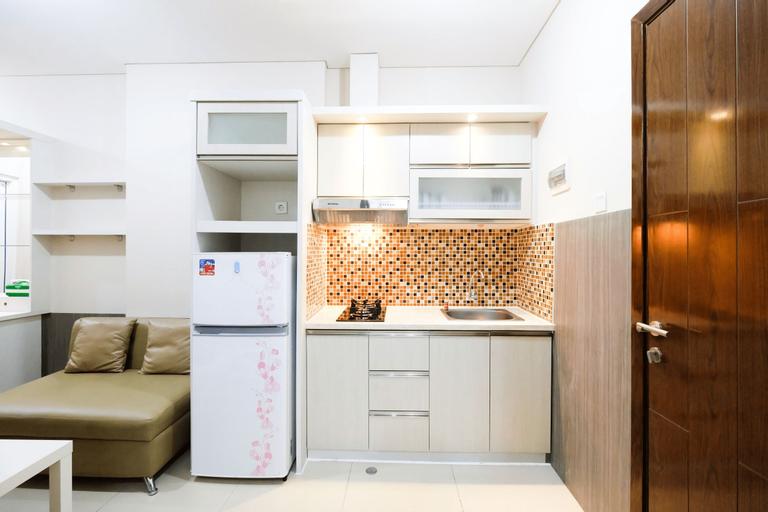 Modern 2BR Northland Apartment near Ancol By Travelio, North Jakarta