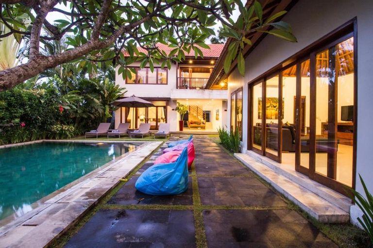 Amore Villas Canggu, Badung