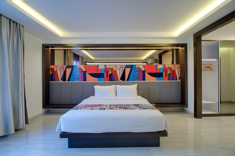 Picasso Inn Jakarta, Jakarta Selatan