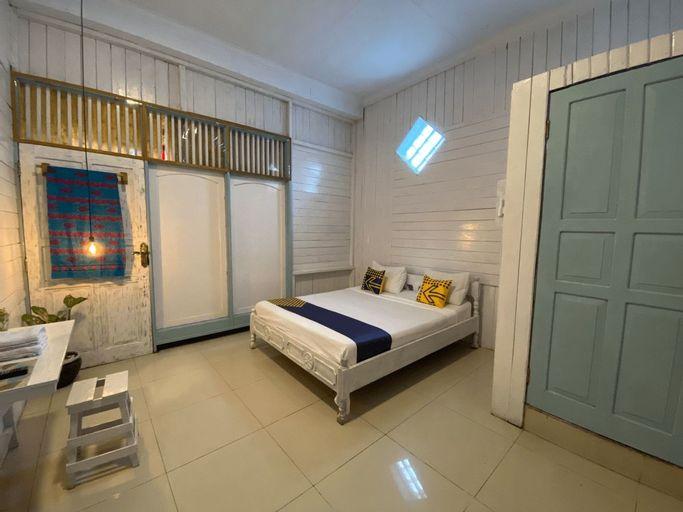 SPOT ON 2537 Bunda House, Padang