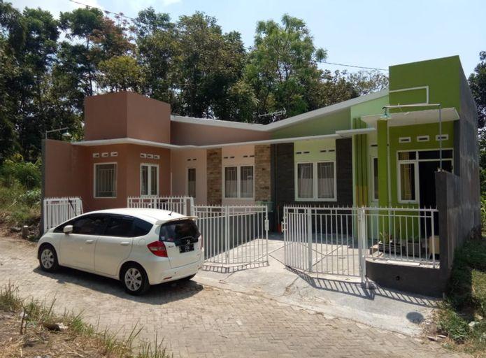Villa Arlanda 2 Near BNS, Malang