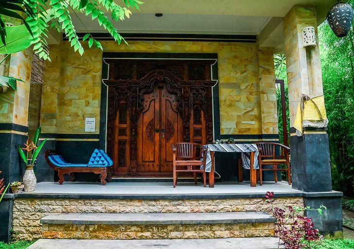 Ubud Sawah Scenery Villa and Homestay, Gianyar