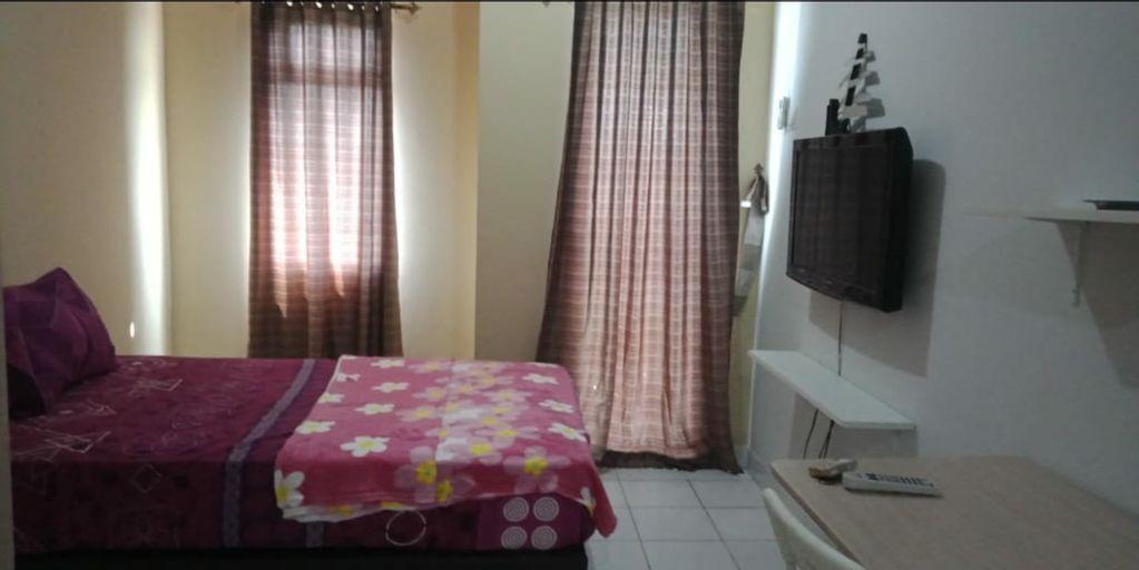 Room Rendi @ Apt Dramaga Tower, Bogor
