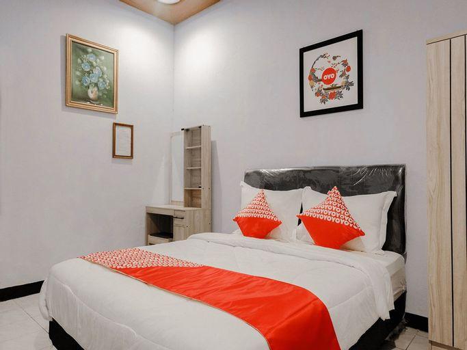 OYO 1036 Hotel Palem 1, Malang