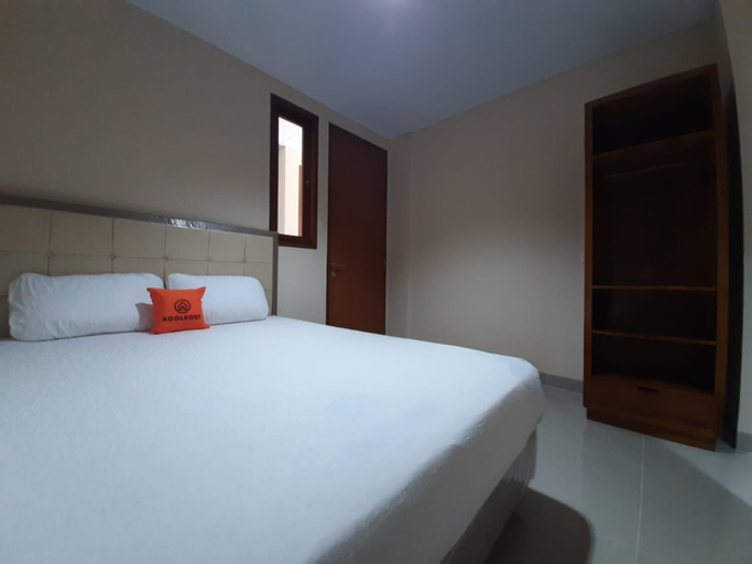 KoolKost @ Johar Baru Utara (Minimum Stay 6 Nights), Central Jakarta