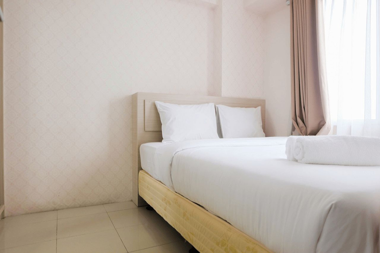 Best Price 2BR at Bassura City Apartment By Travelio, East Jakarta