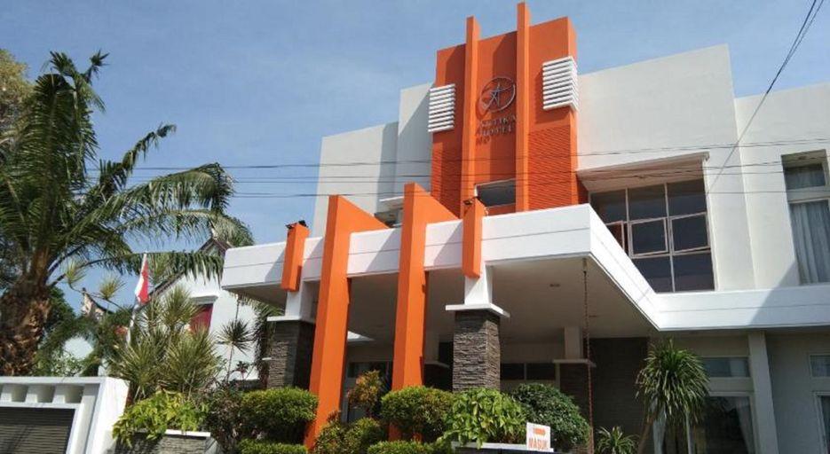 Hotel Antika, Rembang