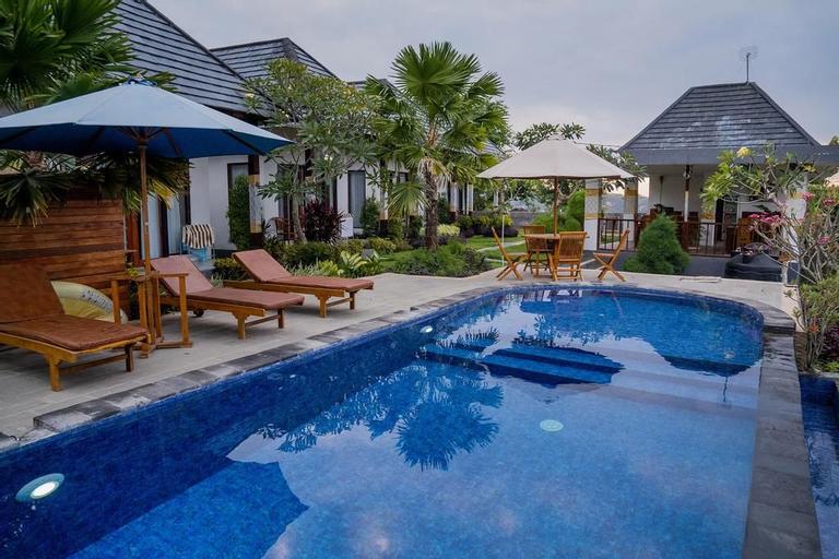 WK Gamat Garden by WizZeLa, Klungkung