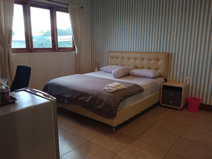 Pondok Raphael Guest House, Cilegon