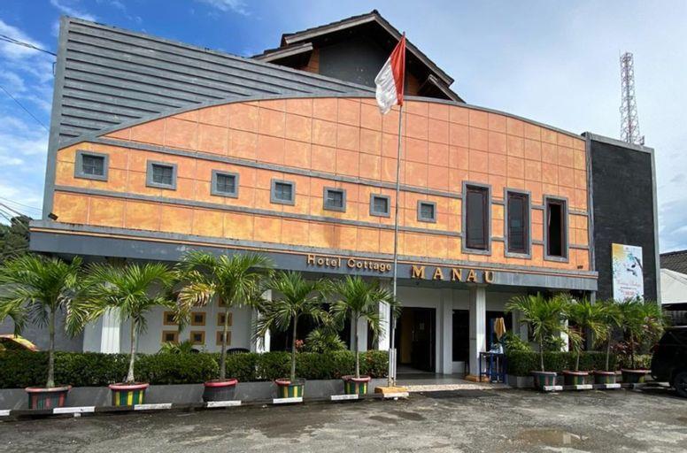 Hotel Manau, Samarinda