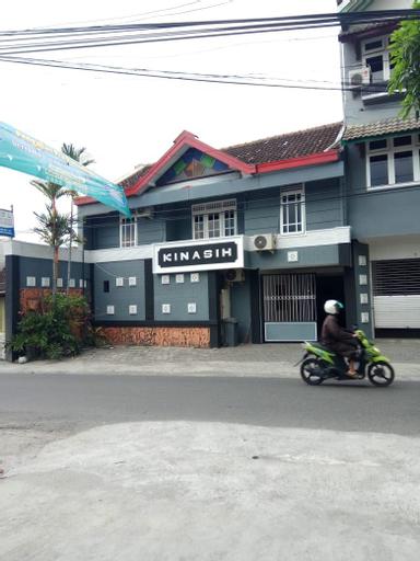 Kinasih Hotel Yogyakarta, Bantul