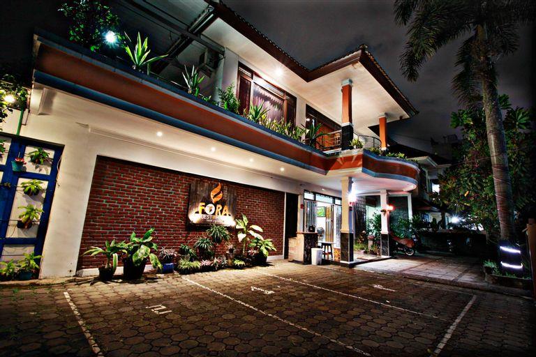 Fora Guest House Taman Lingkar, Bandung