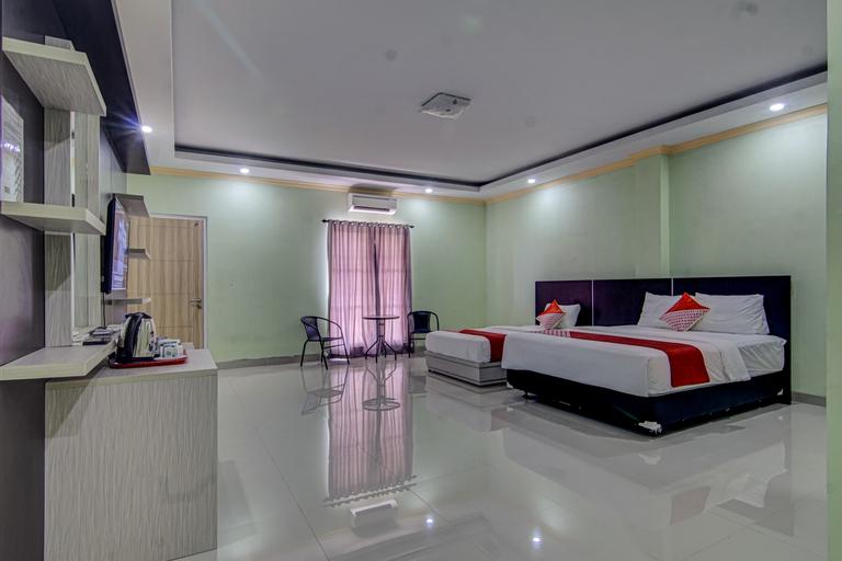 OYO 3963 Safira Homestay Syariah, East Jakarta