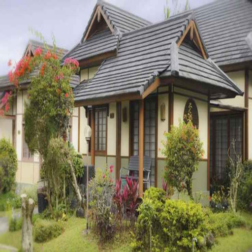 Nusalink Villa Near Kota Bunga, Cianjur