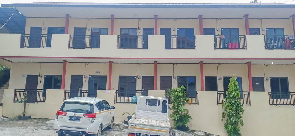 Koening Residence I, Balikpapan