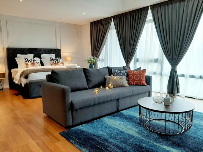 7Stonez Anggun Suites Kuala Lumpur, Kuala Lumpur