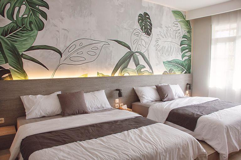 Villa Andante - Make Slow Your Day in PUNCAK, Bogor